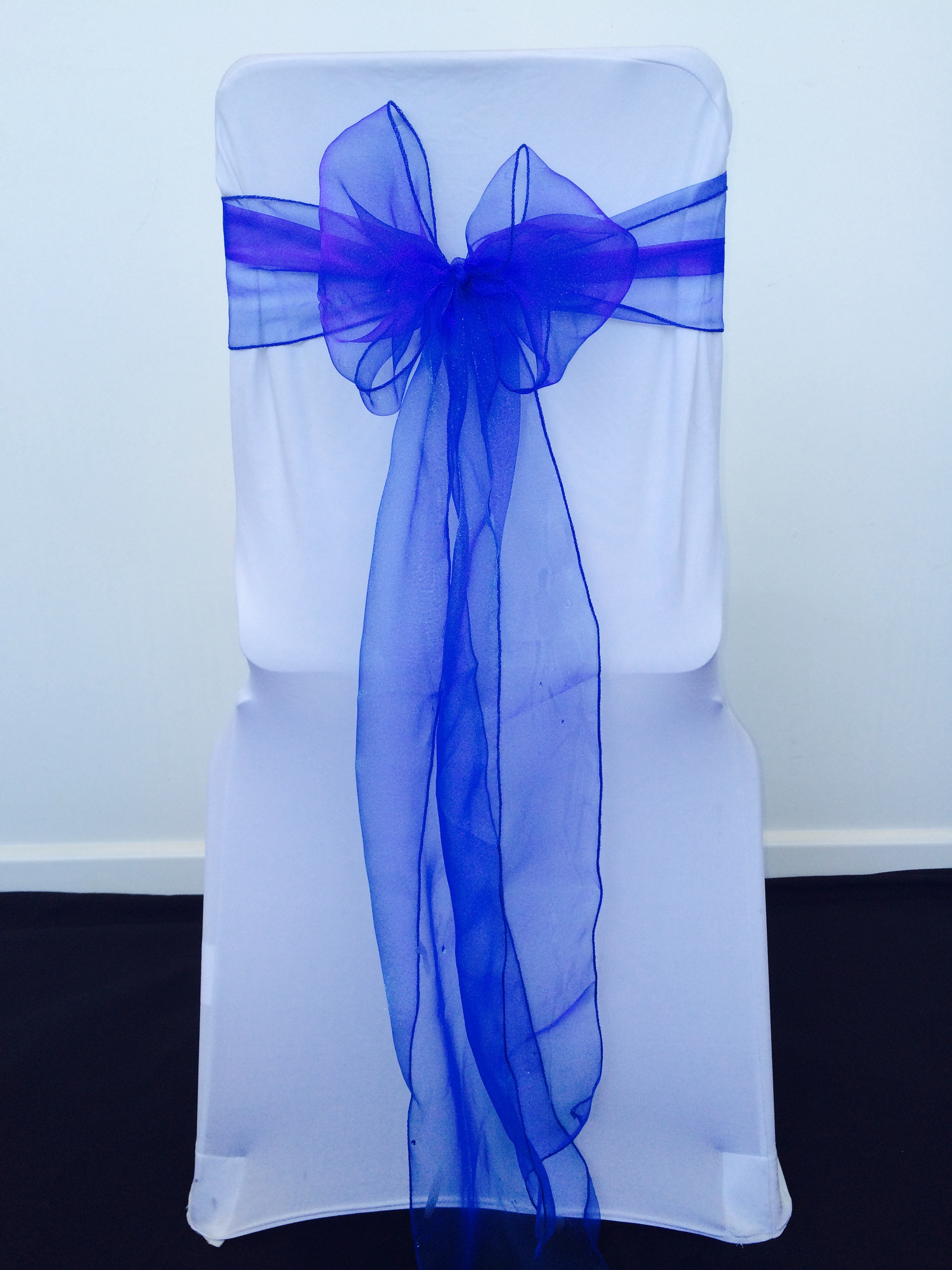 Gracefully Yours Chair Covers For Hire in Yorkshire